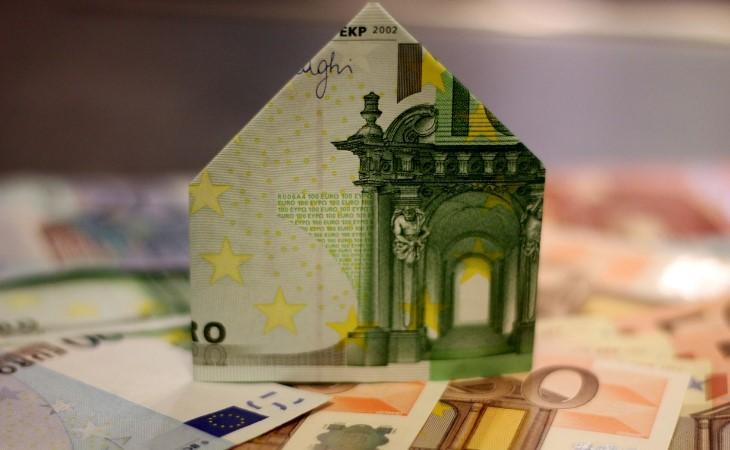 Der richtige Immobilienkredit